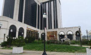 Atlantic City Atlantic Club Original Golden Nugget