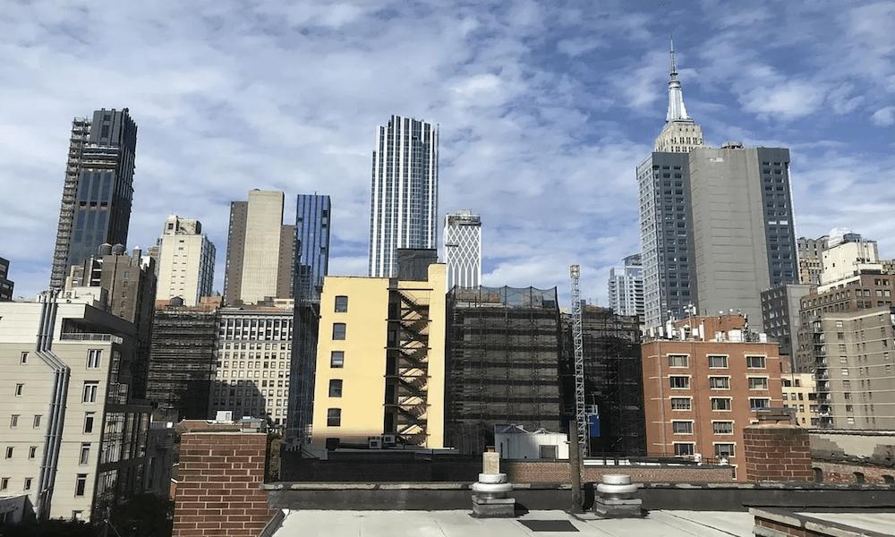 159 East 30th Street 9D Bentley Condominium New York